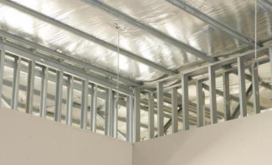 Class A Facing - FSK Shield™ Class A Insulation-Facing/Vapor Retarder